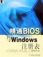 精通BIOS与Windows注册表[按需印刷]
