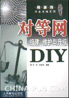 对等网组建维护与升级DIY