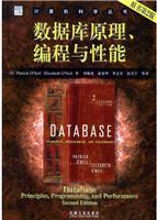 数据库原理、编程与性能(原书第2版)[按需印刷]
