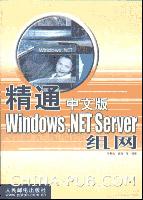 精通中文版Windows.NET Server组网