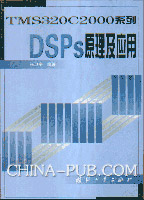 DSPs 原理及应用[按需印刷]