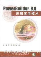PowerBuider 8.0高级应用技术