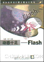 动感十足――Flash