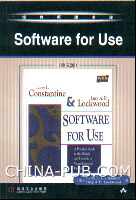 Software for Use(英文版)