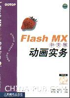 Flash MX中文版动画实务