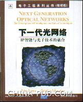 下一代光网络:IP智能与光子技术的融合(英文影印版)