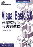 Visual Basic6.0开发技巧与实例教程[按需印刷]