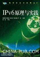 IPv6原理与实践[按需印刷]