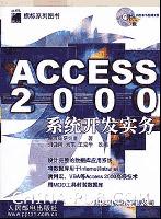 Access2000系统开发实务[按需印刷]