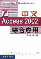 中文Access 2002综合应用[按需印刷]