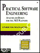 Practical Software Engineering: Analysis and Design for the .NET Platform 原版进口