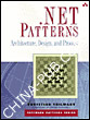 .NET Patterns: Architecture, Design, and Process 原版进口