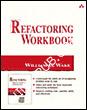 Refactoring Workbook 原版进口