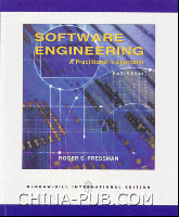 (特价书)软件工程Software Engineering: A Practitioners Approach,Sixth Edition(英文原版进口)