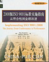 2000版ISO 9001标准实施指南从符合性到业绩改进