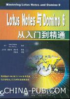 Lotus Notes与Domino 6从入门到精通