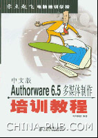 中文版Authorware 6.5多媒体制作培训教程