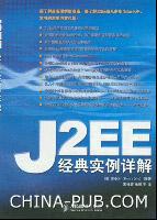 J2EE经典实例详解[按需印刷]
