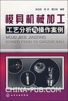 (赠品)模具机械加工工艺分析与操作案例