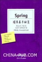 (赠品)Spring程序高手秘笈(中文版)