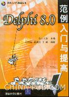 (赠品)Delphi 8.0范例入门与提高