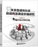 关系型虚拟社区的结构及商业价值研究