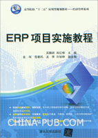 ERP项目实施教程