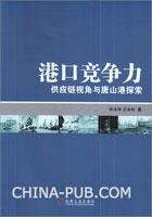港口竞争力:供应链视角与唐山港探索
