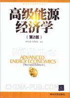 高级能源经济学(第2版)