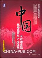 (赠品)中国战略性新兴产业发展及应用实践