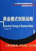 商业模式创新战略