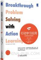 行动学习应用:全球最佳实践精粹