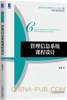 (特价书)管理信息系统课程设计