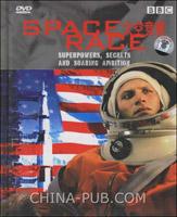 [特价书]太空竞赛(BBC历史珍藏系列)(DVD)