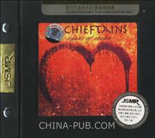 爱尔兰酋长乐队:石头的泪滴(CD)