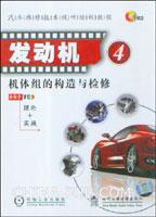发动机4.机体组的构造与检修(1碟装)