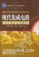(特价书)现代集成电路制造技术原理与实践