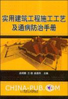 实用建筑工程施工工艺及通病防治手册