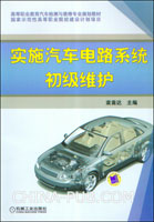 实施汽车电路系统初级维护