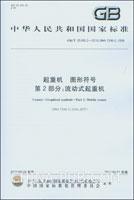 起重机 图形符号第2部分:流动式起重机 GB/T 25195.2-2010/ISO 7296-2:1996