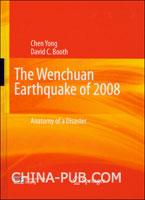 2008汶川大地震―一场灾难的纪实(英文版)
