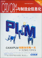 CAD/CAM与制造业信息化(2008.11)