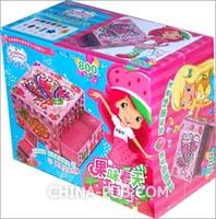 草莓甜心 果味春天宝盒