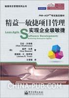 [特价书]精益-敏捷项目管理:实现企业级敏捷