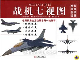 战机七视图(七种视角全方位展示武器的每一处细节)