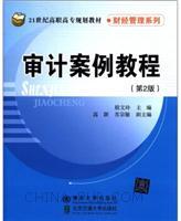 审计案例教程(第2版)