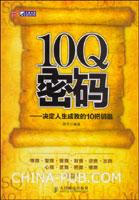 (特价书)10Q密码--决定人生成败的10把钥匙