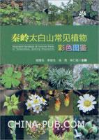 秦岭太白山常见植物彩色图鉴