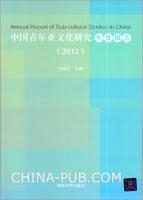 中国青年亚文化研究年度报告(2012)