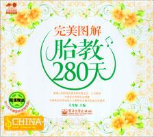 完美图解胎教280天(全彩)